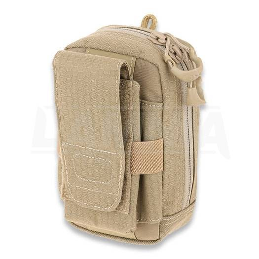 Maxpedition AGR PUP Phone Utility Pouch lommeorganisator, tan