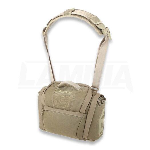 Maxpedition Solstic CCW Camera Bag 13.5L, tan
