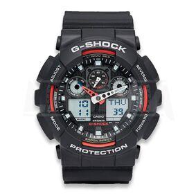 Casio G-Shock Classic GA-100 armbåndsur