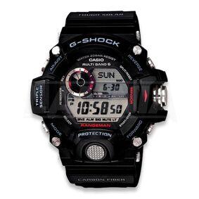 Casio G-Shock Rangeman 9400-1ER armbåndsur