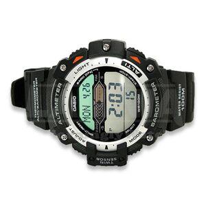 Casio Twin Sensor armbåndsur