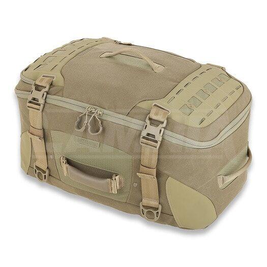 Maxpedition AGR Ironcloud Adventure Travel Bag, tan