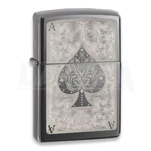 Zippo 28323 Ace Filigree lighter