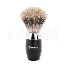 Böker Modern Bog Oak Shaving brush