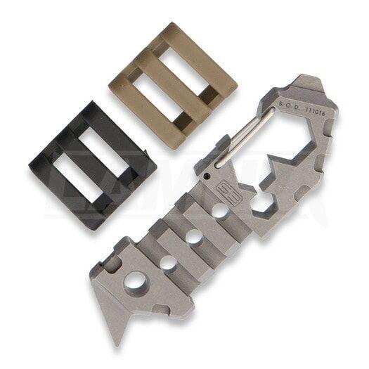 Sektor3 Tools Tool With Cutter Bead Blast multiverktøy