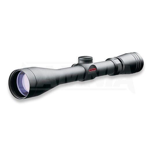 Redfield Revolution 4-12x40mm rifleteleskop, 4-plex