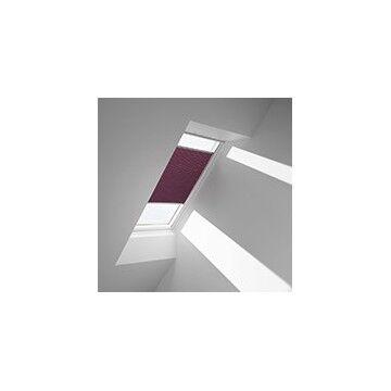 VELUX Plissegardiner - Plomme - 1051