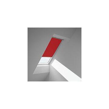 VELUX Rullegardiner - Klar rød - 4572