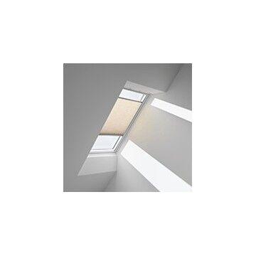 VELUX Plissegardiner - Guld metallic - 1263