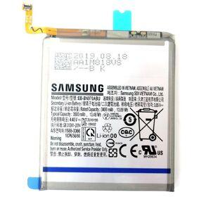 Samsung Oem Samsung Galaxy Note 10 (Sm-N970f) Batteri 3400mah - Eb-Bn970abu - Bulk