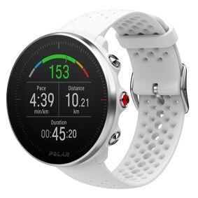 Polar Vantage M Fitness Smartwatch Med Gps & Plus Meter S / M - Hvit