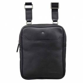 Dbramante1928 Frigg Sling Bag Crossbody - Black