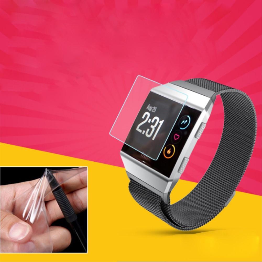Fitbit Ionic Fleksibel Skjermbeskytter