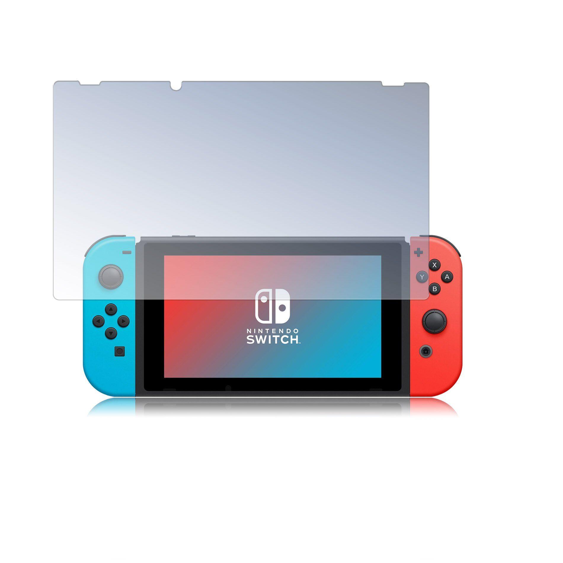 4smarts Nintendo Switch 4smarts Second Glass Skjermbeskytter