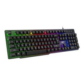Havit Gaming Multi-Function Backlit Keyboard Nordisk (Entry Level Gaming)