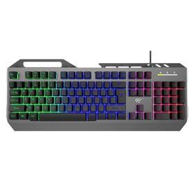 INCOVER Havit Gaming Tastatur M. Multi Bakbelysning (Entry Level Gaming)