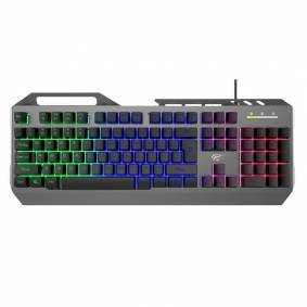Havit Gaming Tastatur M. Multi Bakbelysning (Entry Level Gaming)