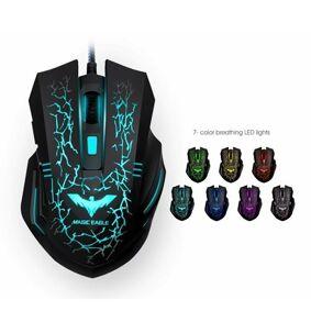 Havit Lightning Gaming Mouse (Entry Level Gaming)
