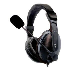 Havit Hv-H139d Basicline Headset - Over-Ear - Svart / Grå