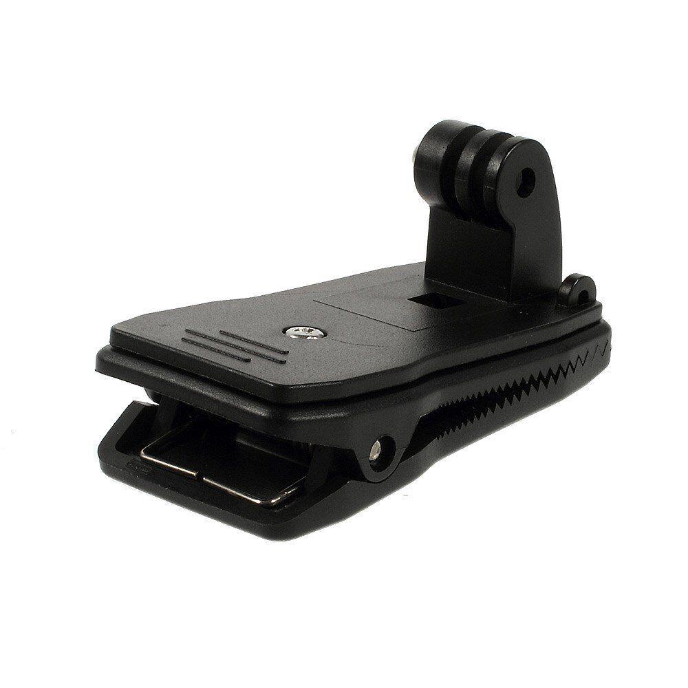 GearMate Hook Clip Mount til GoPro Hero 4/3/2/1