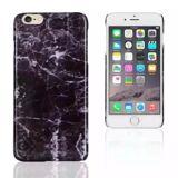 Apple iPhone 6 Plus/6s Plus Marble Plastikk Deksel - Lilla