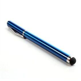 INCOVER 2 I 1 Stylus Pen Til Smartphones Og Nettbrett - Blå