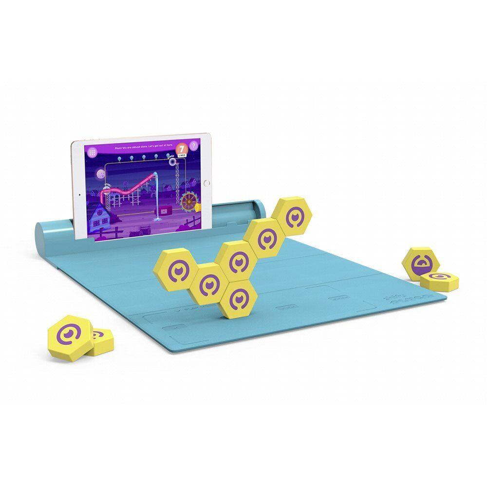 Shifu Plugo - Læringslegetøj På Engelsk - Count