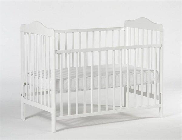 Babytrold Laura Sprinkelseng Babytrold