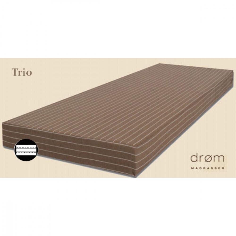 Recticel Drøm Trio Madrass