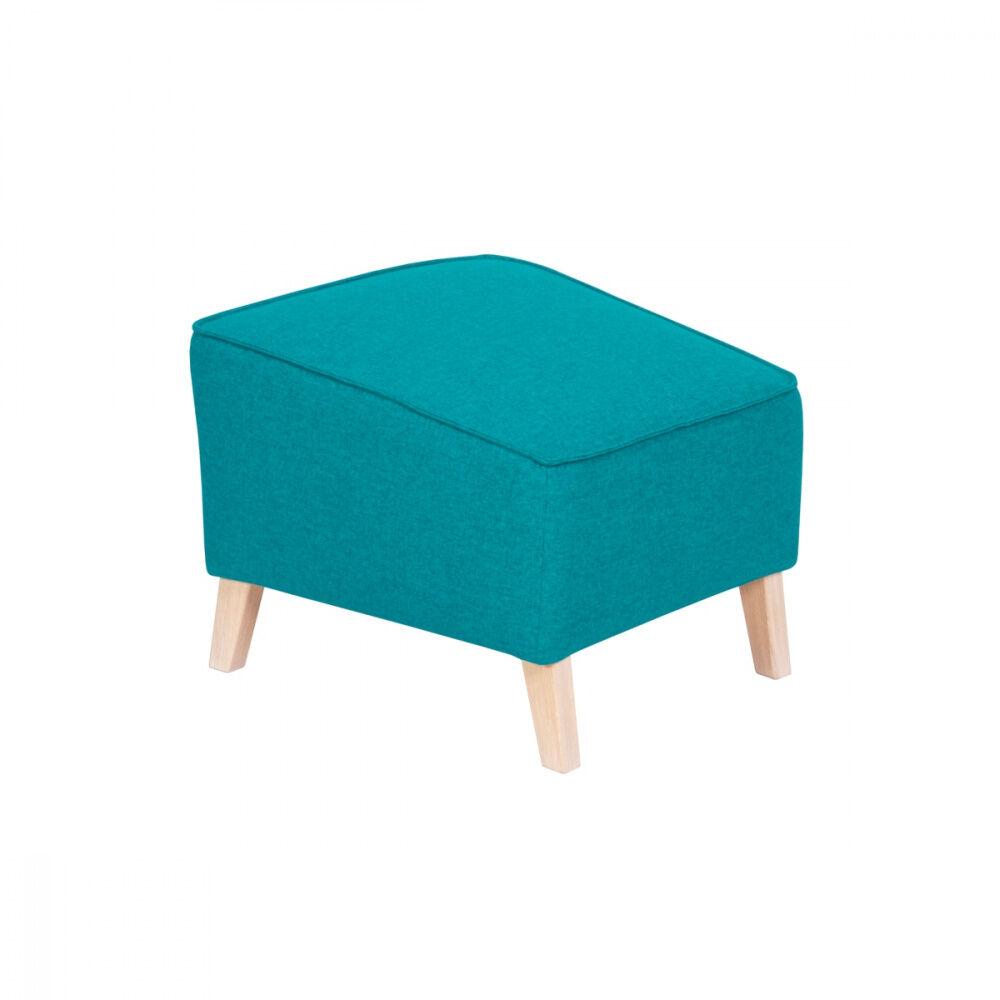 Rave Furniture Mette Puff Rave