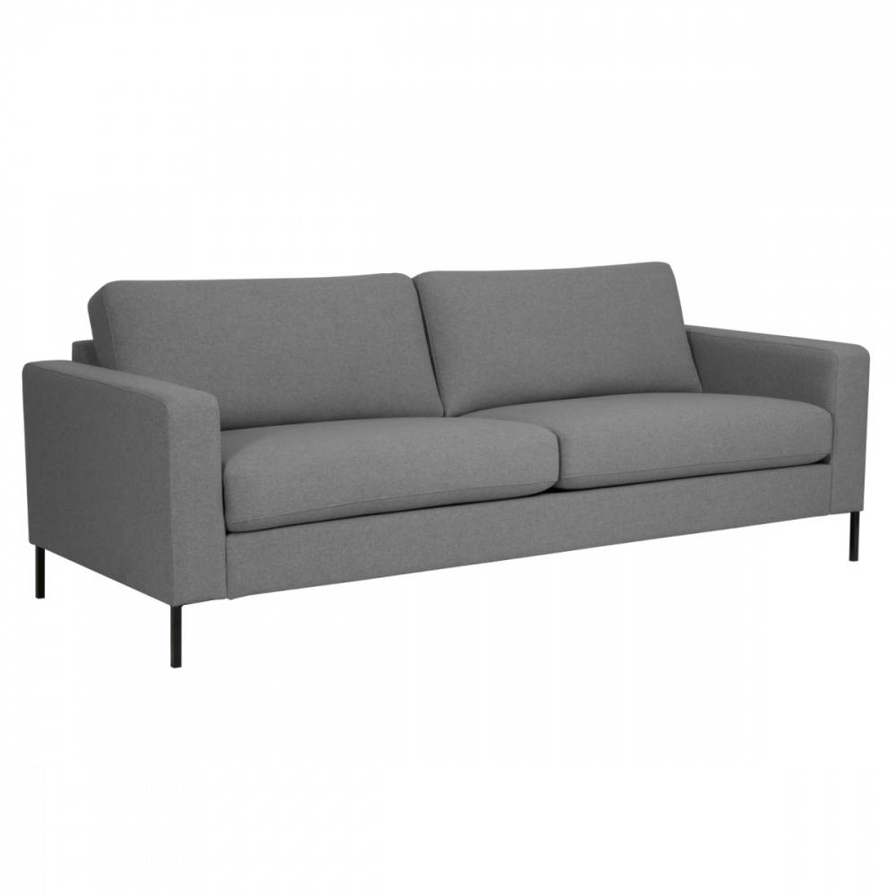 Rave Furniture Warren 3 Seter Sofa Rave