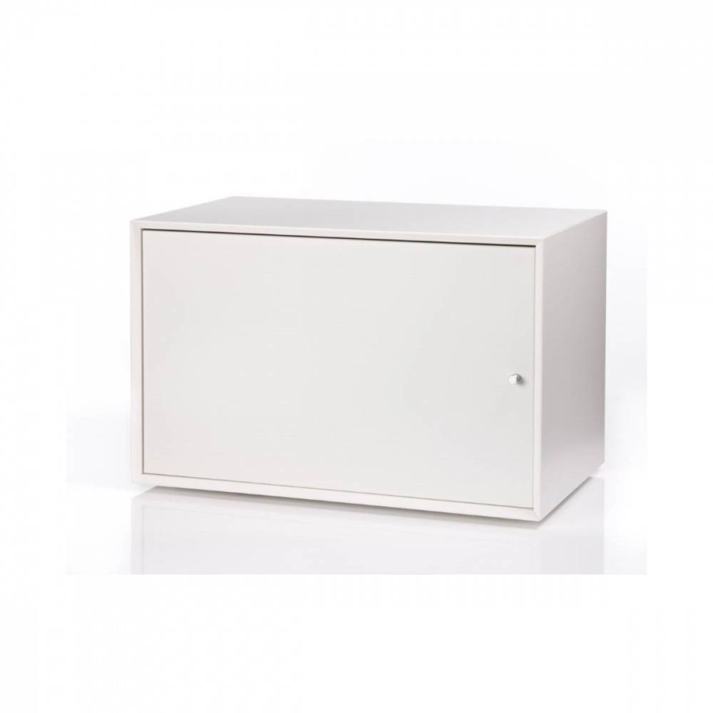 HMS Furniture Group The Box Modul Medium 1 Dør 58cm