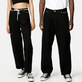 SWEET SKTBS Jeans - Sweet Big Skate Beige Female M