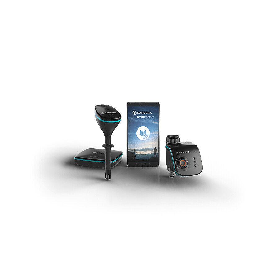 Gardena Smart Sensor Controll Sett