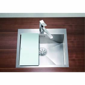 Blanco Zerox 400-if/a 460x510 Mm, For Nedfelling/planliming