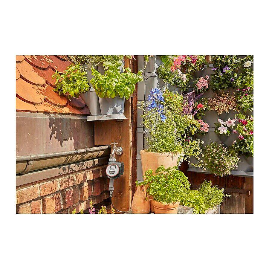 Gardena Natureup! Vanningsett Til Hjørne For Kran
