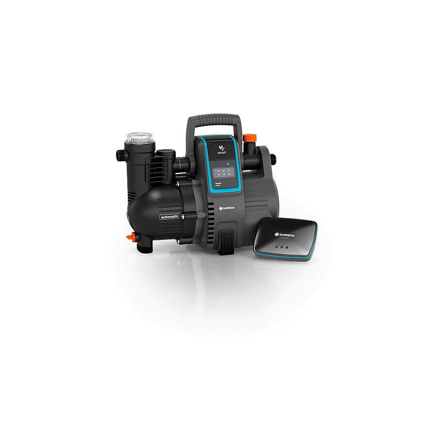 Gardena Smart Automatisk Pumpe For Hjem Og Hage