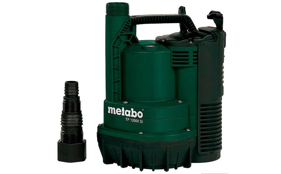 Metabo No Description