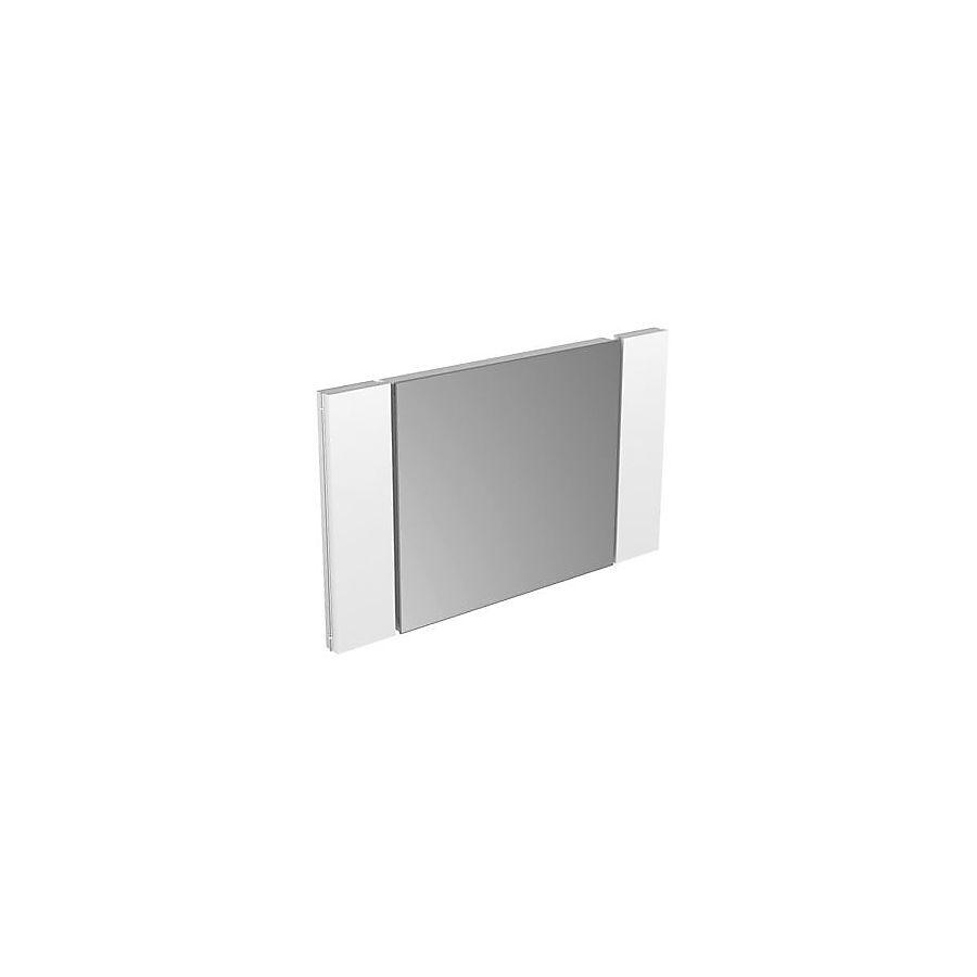 Keuco Edition 11 Speil m/lys 1050x610 mm. m/svingbare sidespeil