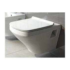 Duravit Durastyle Compact Veggh. Toalett 370x480 Mm, M/230 Mm Boltavst, Wondergl.