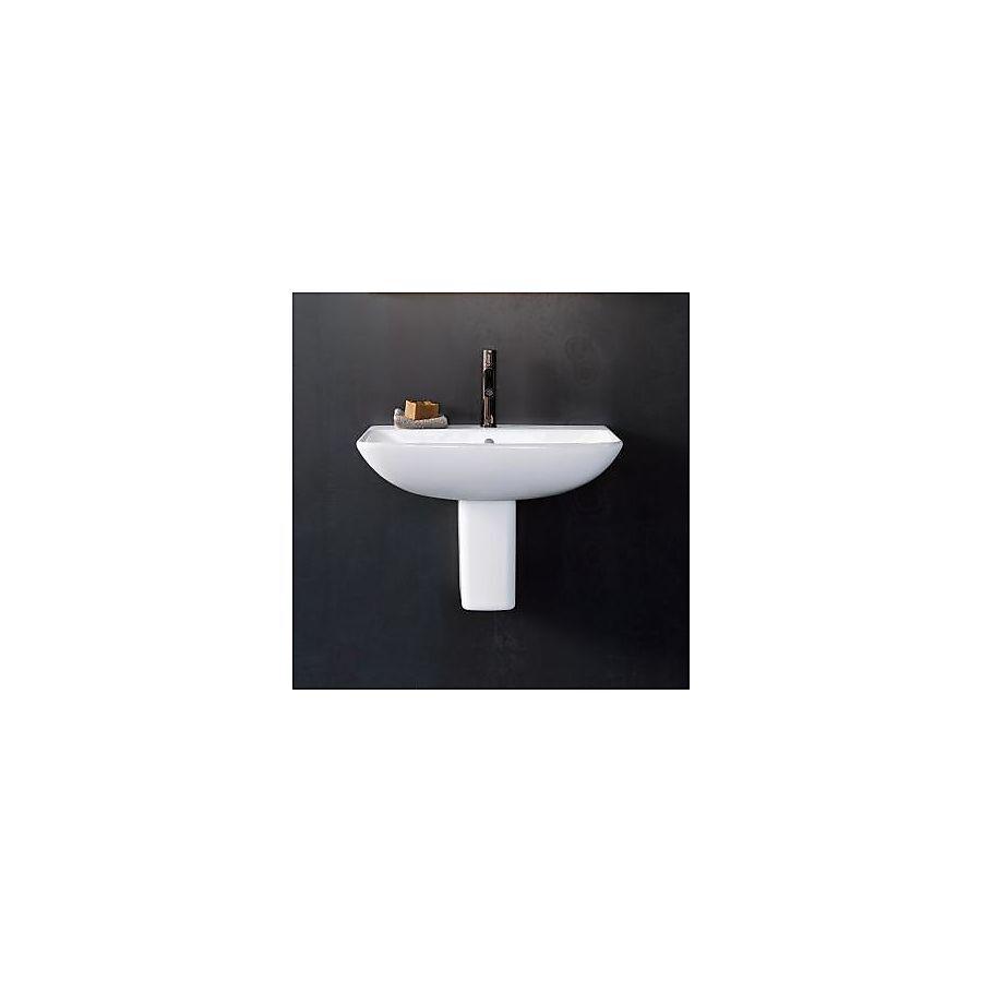 Duravit Me By Starck Vegghengt Servant 450x320 Mm, Uten Blanderhull