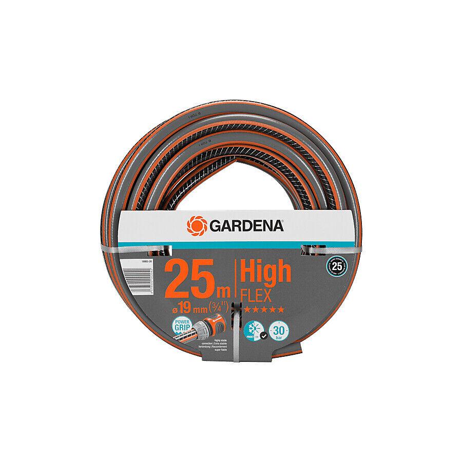 """Gardena Comfort Highflex Slange 19 Mm (3/4""""), 25 M"""