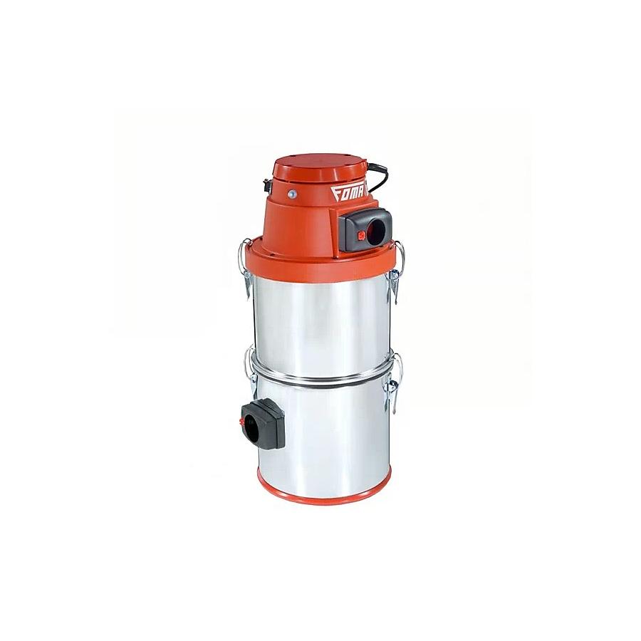 IPC Foma Foma W27 Sugeenhet 1400 W, Rustfritt stål