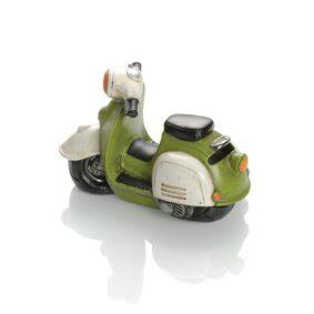 Booster Coinbox Scooter 14  Grønn