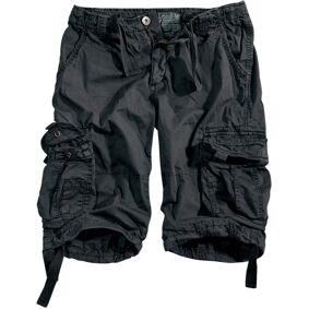 Alpha Industries Jet Shorts 40 Svart