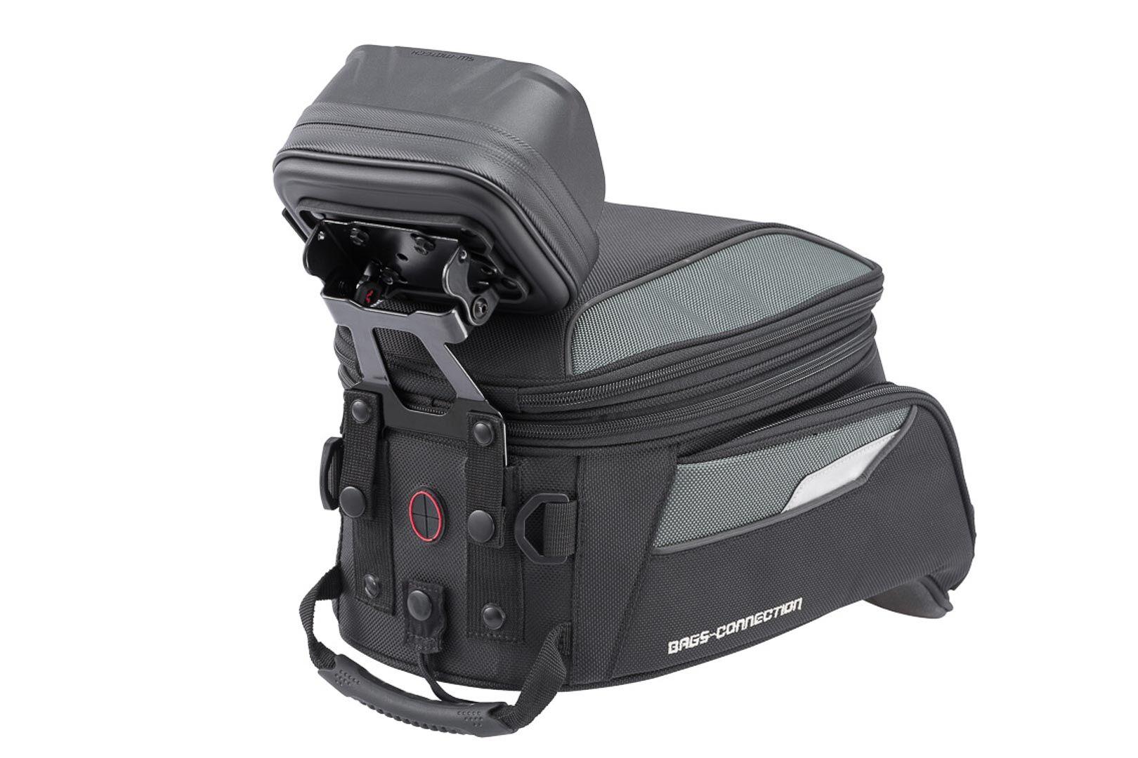 SW-Motech GPS montere for EVO gasstanken bag for EVO gasstanken bag...