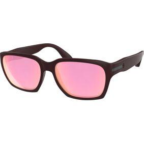 Scott C-Note Solbriller en størrelse Rød