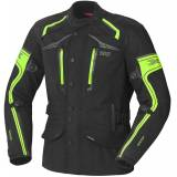 IXS Montgomery Gore-Tex Ladies tekstil jakke Svart Gul XL