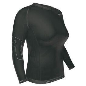 F-Lite Megalight 200 Ladies funksjonelle skjorte L Svart
