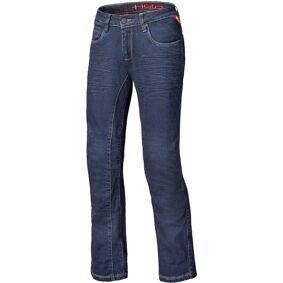 Held Crackerjack II Motorsykkel Jeans 32 Blå